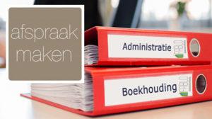 administratiekantoor Dordrecht