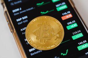 Bitcoin spaarrekening